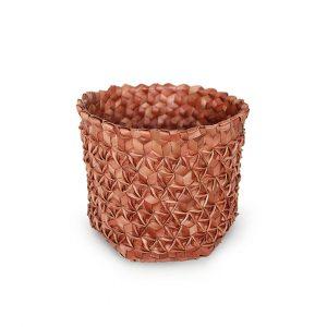 Storage Basket Anyaman dari Flores