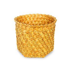 Storage Basket Anyaman Flores