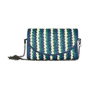 Clutch Bag Wanita dari Anyaman Lontar