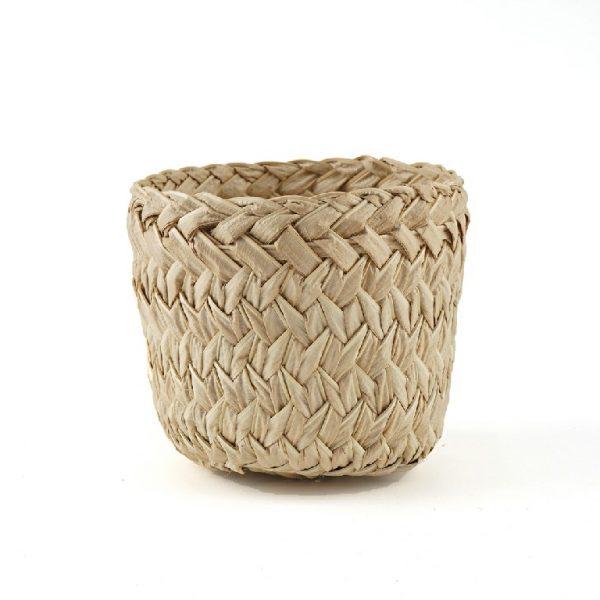 Basket Anyaman Lontar