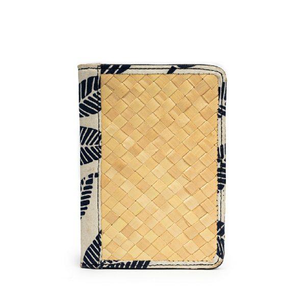 Case Passport Batik