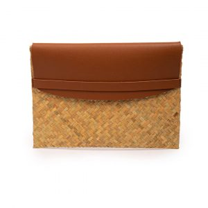 Document Sleeve Anyaman Sustainable