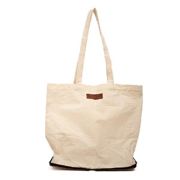 Sustainable Tote Bag dengan Anyaman