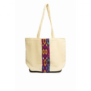 Sustainable Tote Bag Batik Lipat