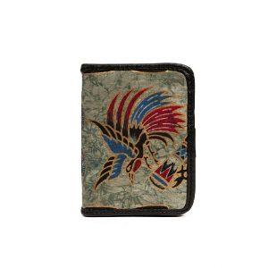Dompet Kartu Batik Jawa