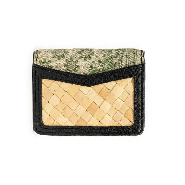 Dompet Kecil Motif Batik