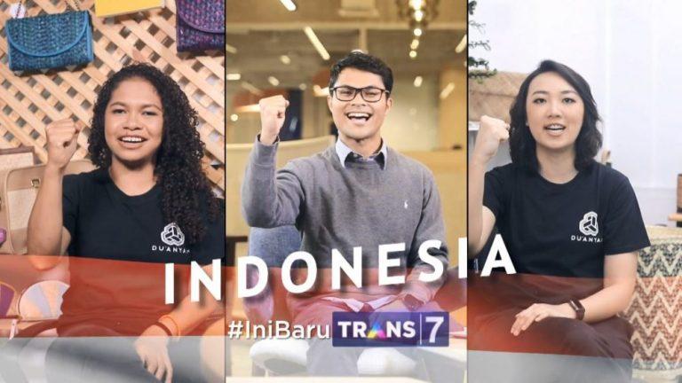 Ini Baru Indonesia Trans 7