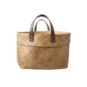 Storage Basket Anyaman Papua