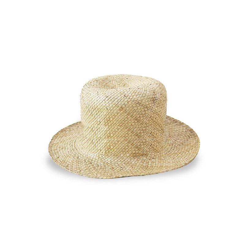 Topi Anyaman Pandan Pria