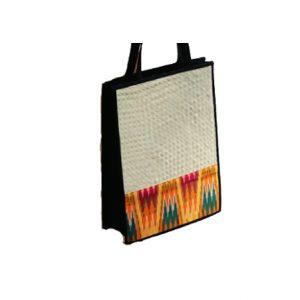 Tote Bag dari Tenun Flores