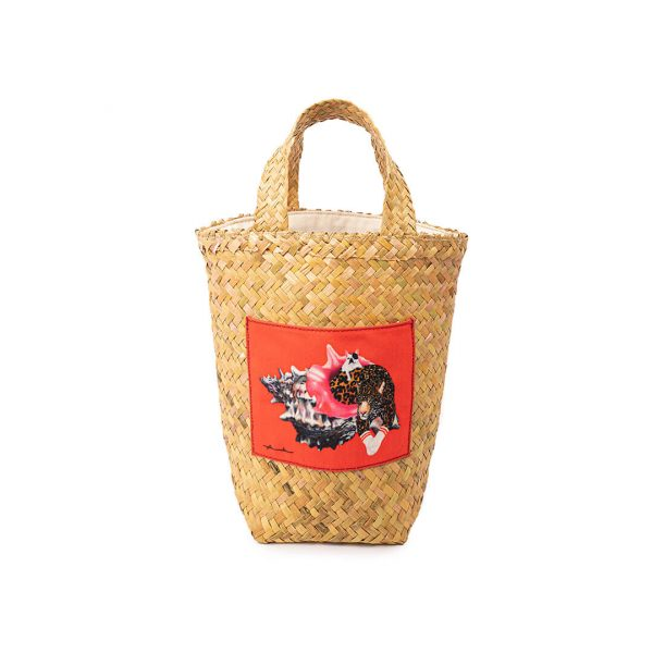 Eco Bag Anyaman Purun