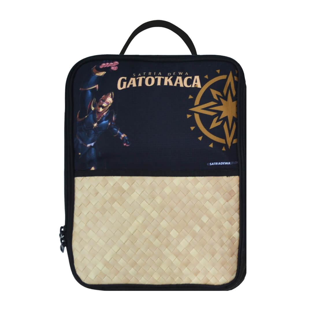 Organizer Bag Anyaman