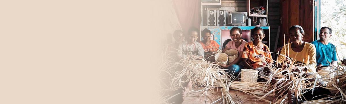 Improving Livelihood