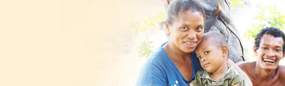 Perbaikan dan Pencegahan Masalah Malnutrisi